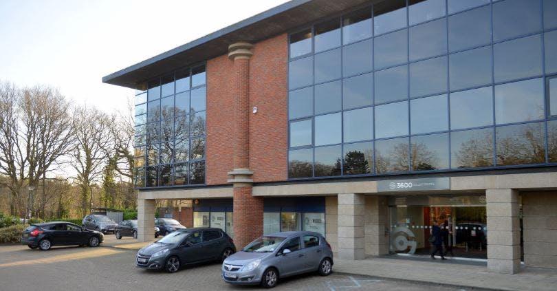 3600 Solent Centre, Fareham