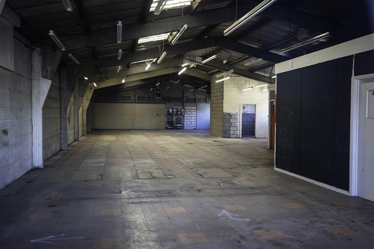 Unit 25B, Blackwater Way Trading Estate, Aldershot, Warehouse & Industrial For Sale - Warehouse.jpg