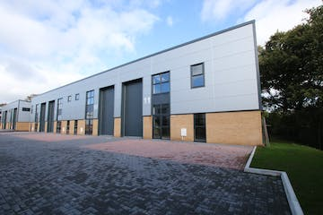 Unit 11, Axis 31, Woolsbridge Industrial Park, Wimborne, Industrial & Trade To Let - IMG_3391.JPG