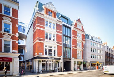 81 Chancery Lane, London, Office To Let - ChanceryLane.jpg - More details and enquiries about this property