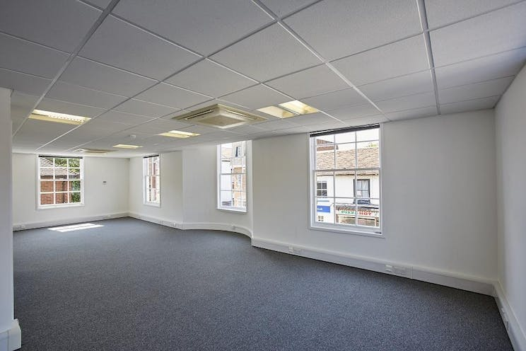 Guildford House, 66 Guildford Street, Chertsey, Offices To Let / For Sale - GH Office 2