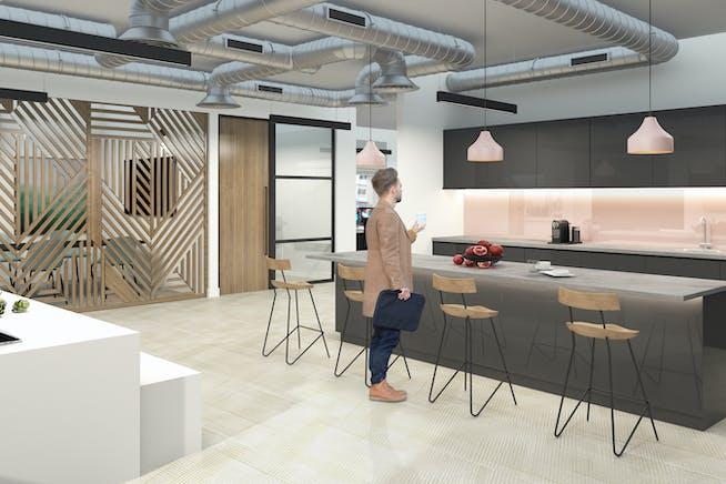 95 Southwark Street, London, Offices To Let - Southwark 1