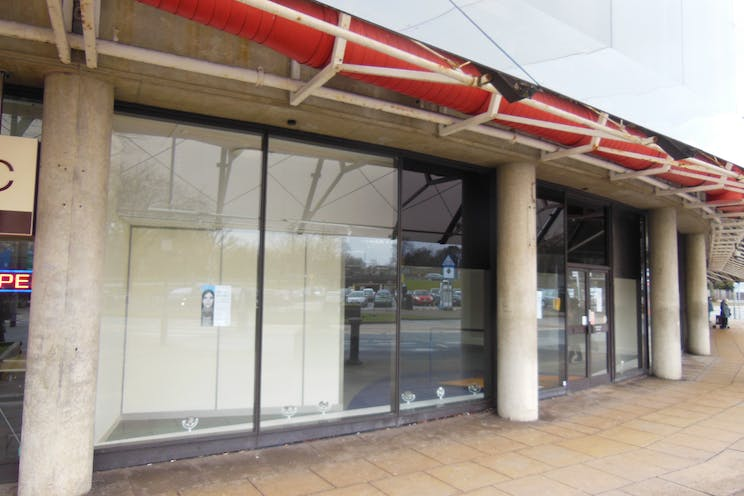 Unit 1 Briarcliff House, 99 Eastmead, Farnborough, Retail, Offices To Let - DSCN6652.JPG