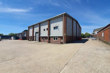Unit M Lion Works Industrial Estate, 543 Wallisdown Road, Poole, Industrial & Trade / Industrial & Trade To Let - 20200518_130048.jpg