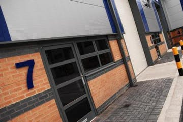 The Courtyard, Haslingden, Industrial To Let - Courtyard (compressed) 2.jpg