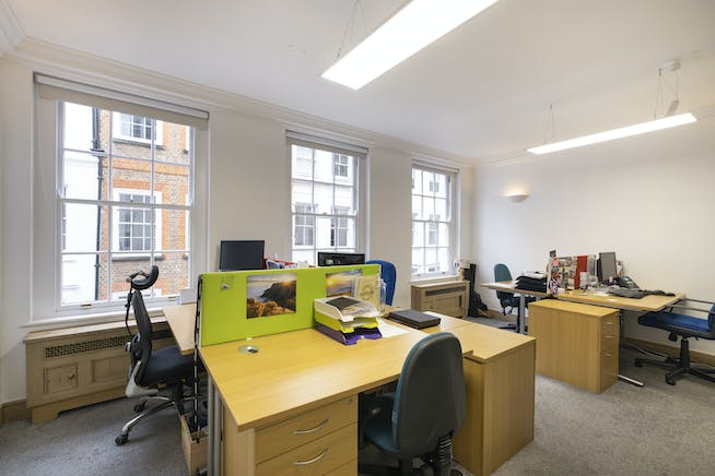 5 St. James's Place, St James's, London, Office To Let - IW261020MH012.jpg