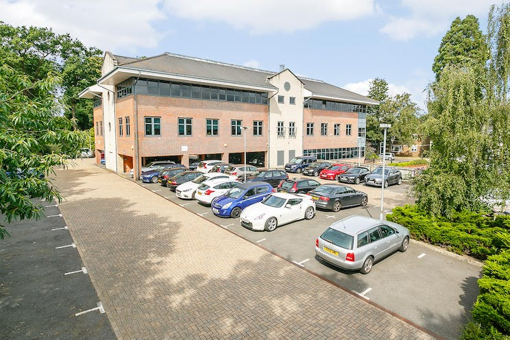 Consort House, 1 Princes Road, Weybridge, Offices To Let - 8262946-exterior02.JPG