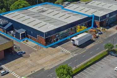 Unit 17-19, Great Western Industrial Park, Southall To Let - external.PNG - More details and enquiries about this property