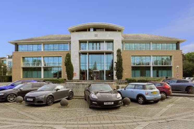 Building 280, Bartley Wood Business Park, Hook, Offices To Let - Capture.JPG