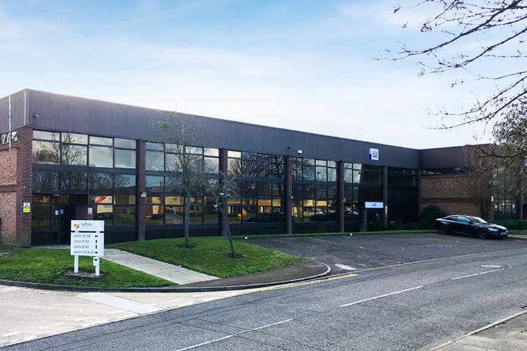 Units 51/52 Suttons Business Park, Reading, Industrial To Let - 51Suttons.jpg