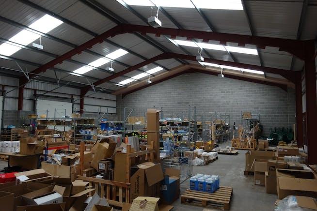 Unit 6 Longacre Industrial Estate, Longacre Way, Sheffield, Warehouse & Industrial To Let - DSC00748.JPG