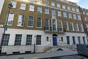 38 Seymour Street, London, Offices To Let - Street View