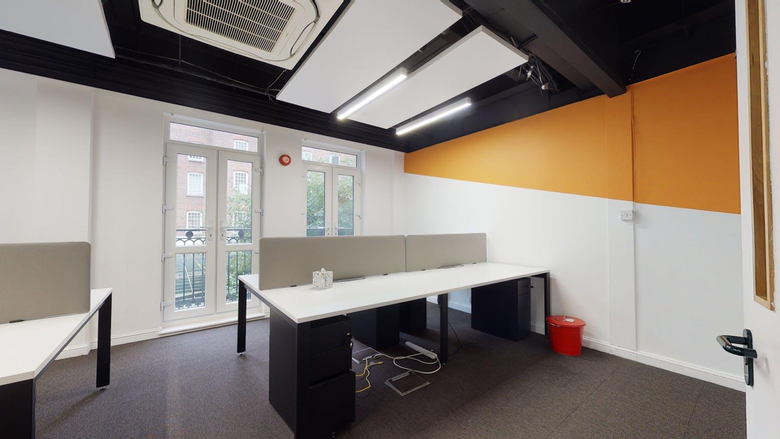 3 Bath Place, 3 Bath Place, London, Office To Let - Space Photo 6.jpg