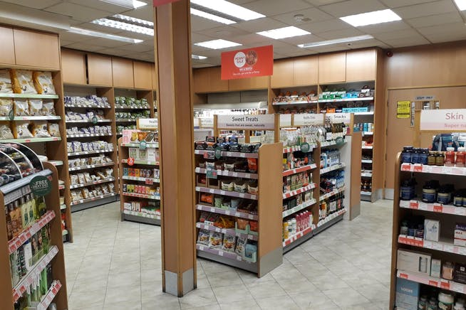 Ground Floor & Basement, London, Retail To Let - Holland & Barrett inside 2.jpg