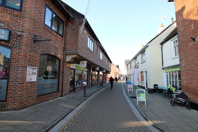 Unit 1, Jessopp House, Wimborne, Retail & Leisure To Let - IMG_0219.JPG