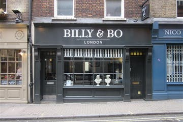 30 Great Windmill Street, London, Retail To Let - Main Photo Building Retail Unit.jpg