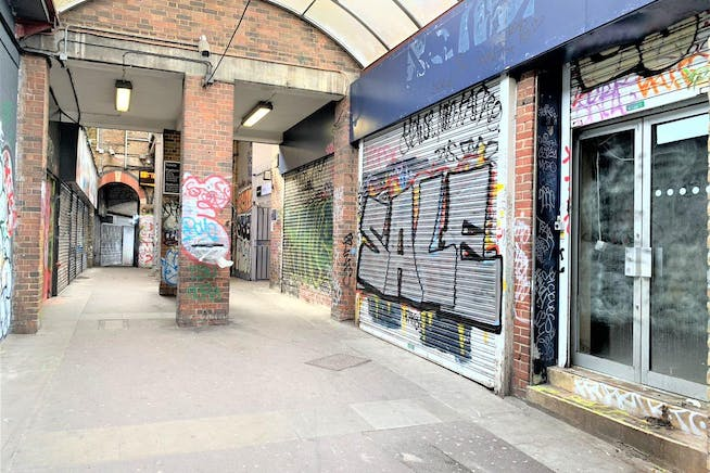 2-3 Railway Approach, Brixton Station, Brixton, Retail / Offices / Industrial To Let - Brixton Station 23 Railway Approach.jpg
