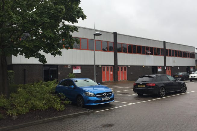 Units 3 & 4 Byfleet Technical Centre, Canada Road, Byfleet, Warehouse & Industrial To Let / For Sale - IMG_4802.JPG