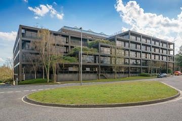 Bizspace - Belvedere, Basing View, Basingstoke, Serviced Offices To Let - Image 1