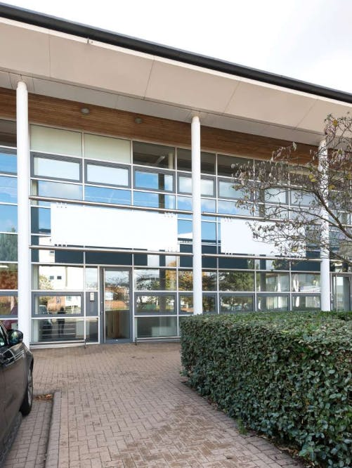 145 Winnersh Triangle, Wharfedale Road, Reading, Offices To Let - 145  1.PNG