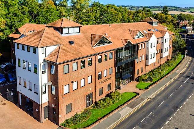 The Crown (Suite G), Westerham, Offices To Let - HLP_SG_150925_7029.jpg