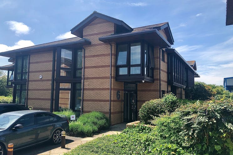 6b The Briars, Waterlooville, Office To Let - e.jpg
