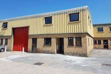 Unit 4 The Omega Centre, Sandford Lane, Wareham, Industrial & Trade To Let - Unit-4-External1resized.jpg