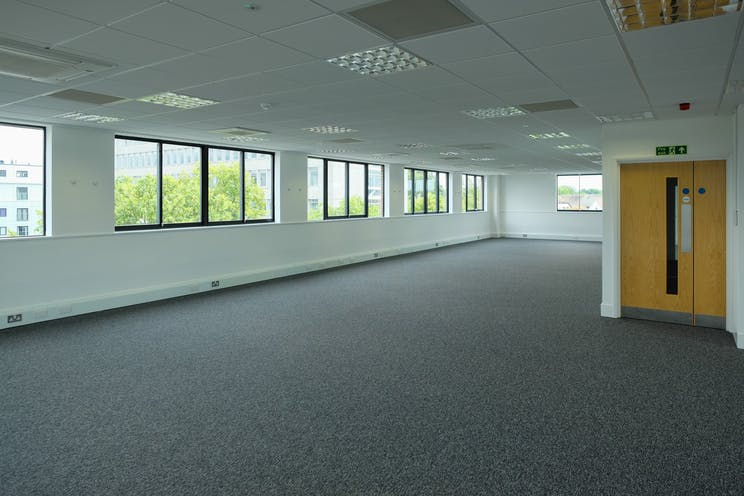 West Lodge, Station Approach, West Byfleet, Offices To Let - west1.jpg