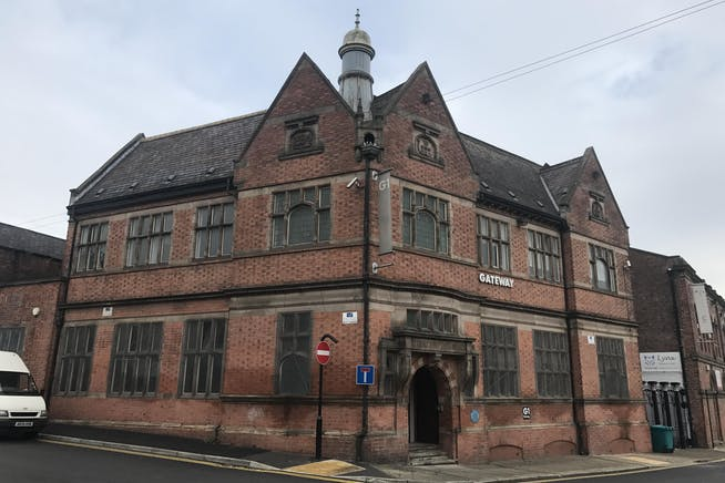 Co Work @ The Library, Leeds Road, Sheffield, Offices To Let - IMG_2861.JPG