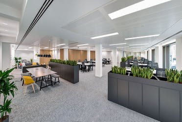 20 SJS - 1st Floor, 20 St James's Street, London, Office To Let - AMBIT  20 St James Street  1st floor 01  lowres.jpg - More details and enquiries about this property