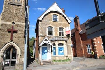 Montrose House, 50 South Street, Farnham, Offices To Let - IMG_1535.JPG