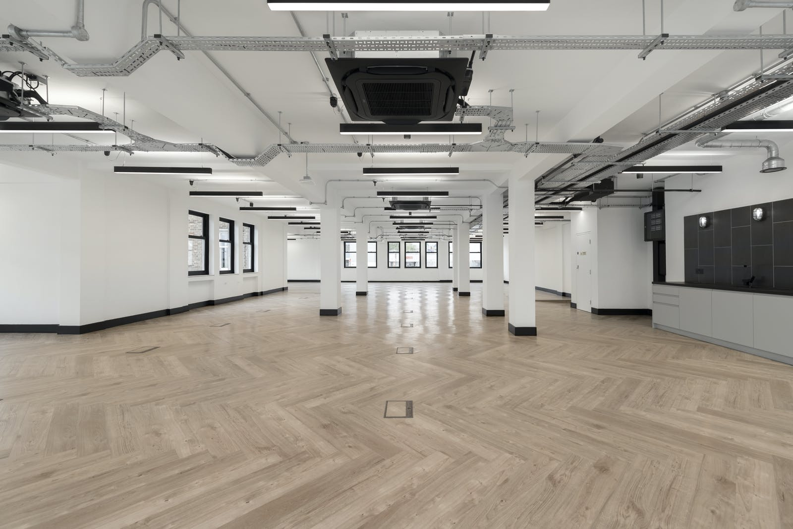 The Shepherds Building, Charecroft Way, London, Office To Let - Shepherds Building, Shepherds Bush_ Unit 201 2nd floor office 3.jpg