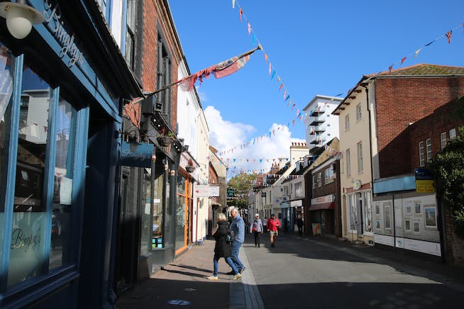 19 High Street, Poole, Investment / Investment / Investment For Sale - IMG_3050.JPG