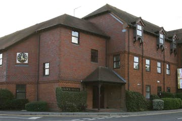Clockhouse, Dogflud Way, Farnham, Offices To Let - Title