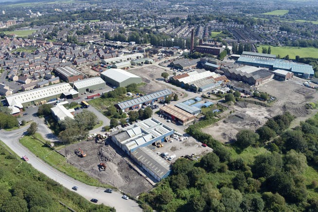 Lune Business Park, Ceres Way, Lancaster, Industrial To Let - YUN_0005.jpeg