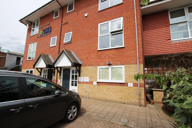 2C Priory Court, Tuscam Way, Camberley, Offices To Let - IMG_7874.JPG