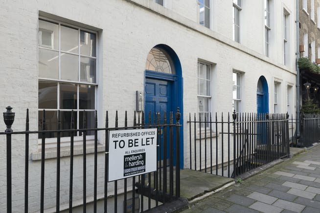 22-23 Old Burlington Street, Mayfair, London, Office To Let - IW-090120-HNG-032.jpg