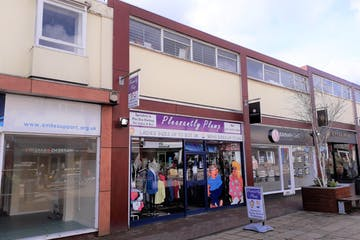 Unit 12, The Boulevard, Waterlooville, Retail To Let - 20190304_120037.jpg