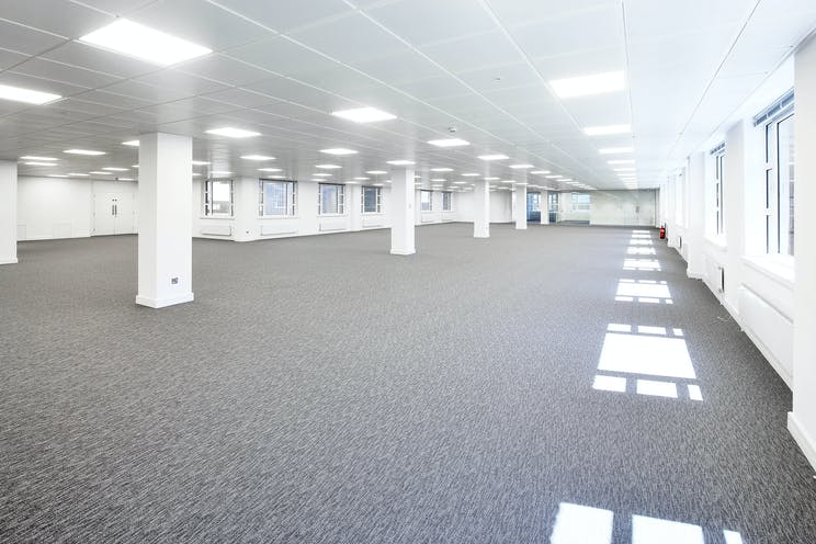 Hollywood House, Church Street East, Woking, Offices To Let - B 2nd Floor 05.jpg