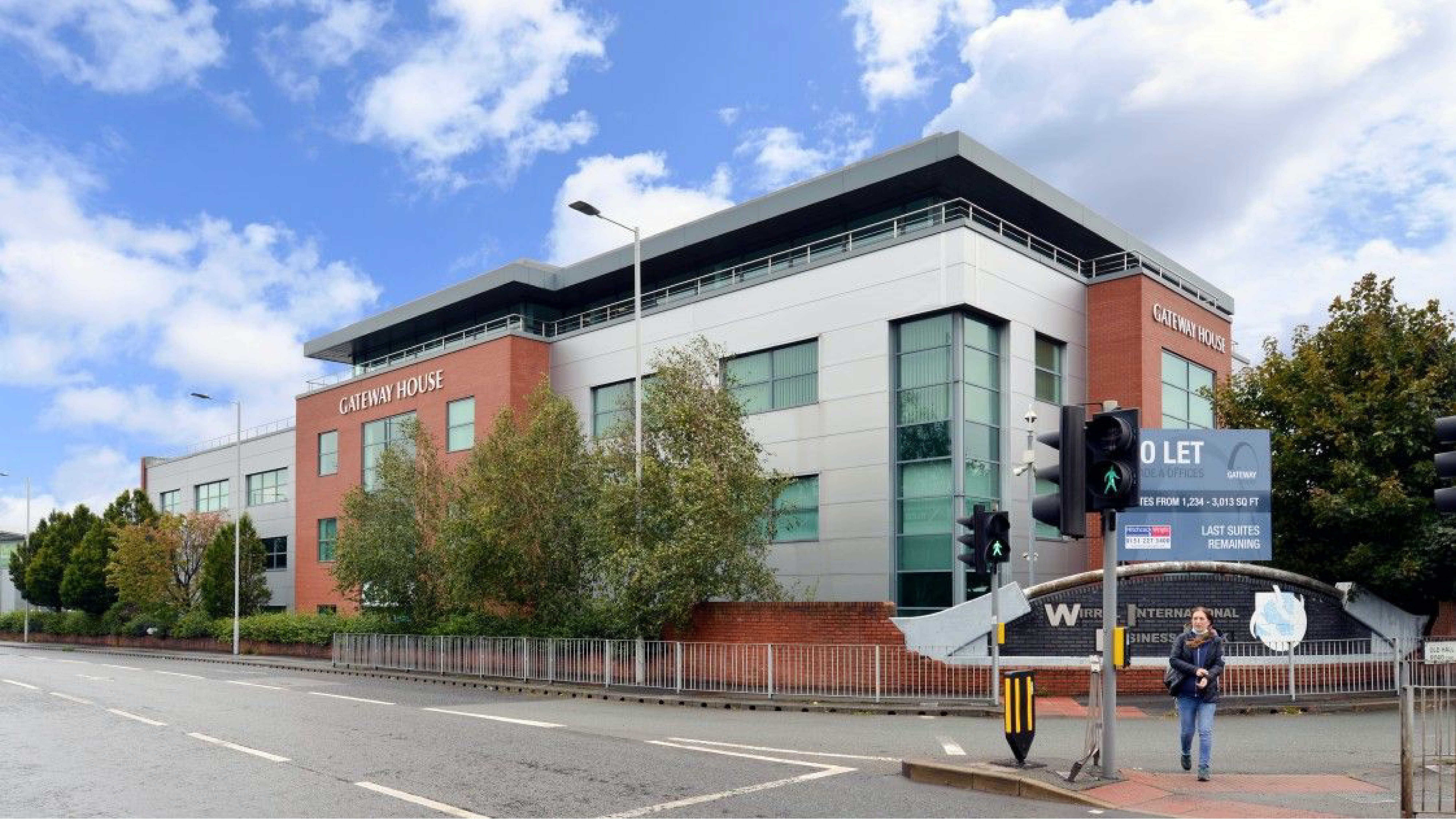 Gateway House, New Chester Road, Wirral, Office To Let - Gateway House - 1-01.jpg