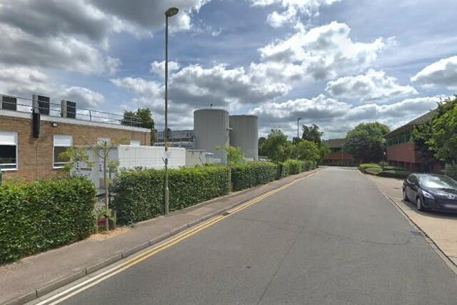 2 Stewart Road, Kingsland Business Park, Basingstoke, Industrial To Let - Street View