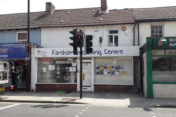 126 West Street, Fareham, Office / Retail / Restaurant / Takeaway / Development  For Sale - 20200609_142037.jpg