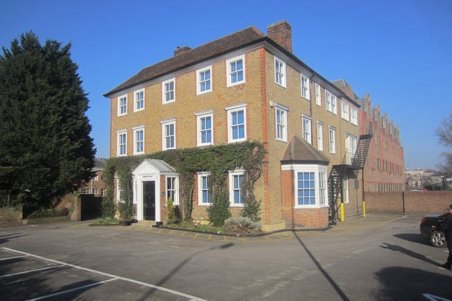 Kestrel & Knightrider House, Knightrider Court, Maidstone, Office To Let - IMG_1631.JPG