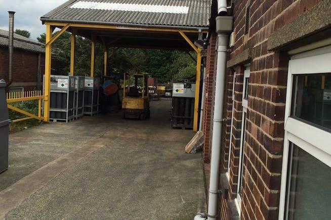 Fernite Works, Coleford Road, Sheffield, Industrial For Sale - IMG_2899.JPG