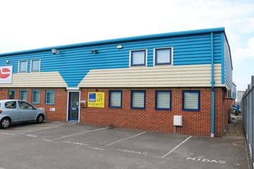 Unit 4 Slader Business Park, Poole, Industrial & Trade, Industrial & Trade To Let - IMG_0030.JPG