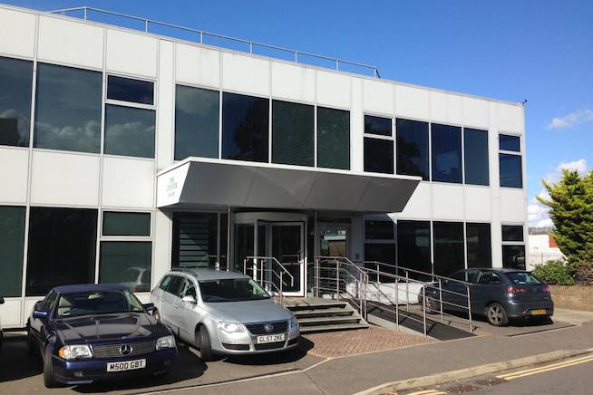 The Center, East Grinstead, Offices To Let - main