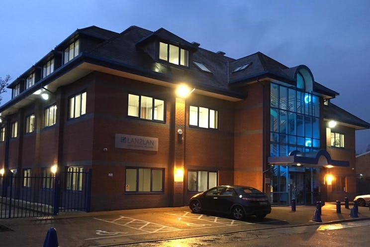 Part 1st Floor, Lan 2 Lan House, Leatherhead, Offices To Let - Lan.jpg