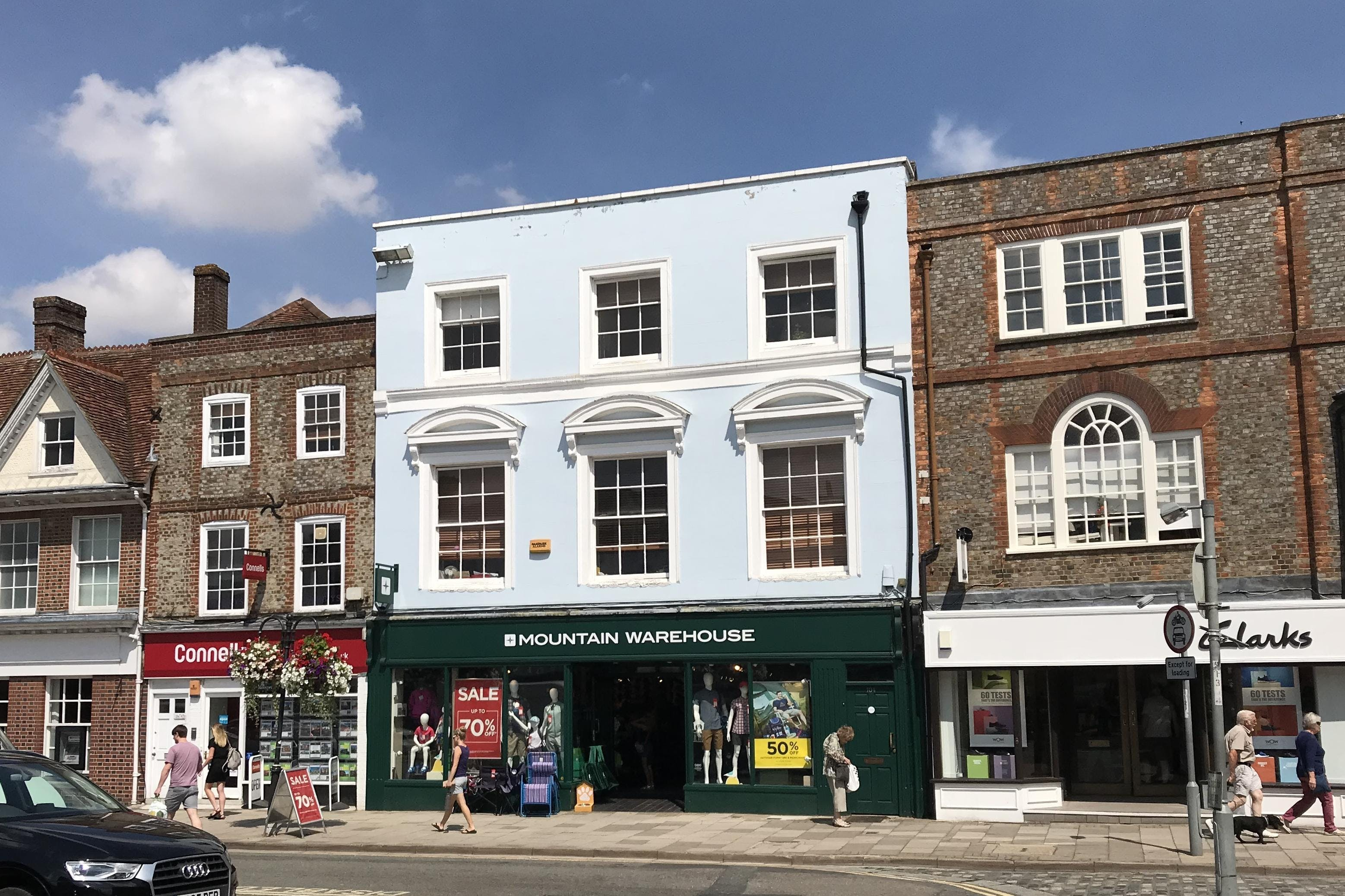 The Old Print Works, 104 High Street, Thame, Residential For Sale - IMG_5648.JPG