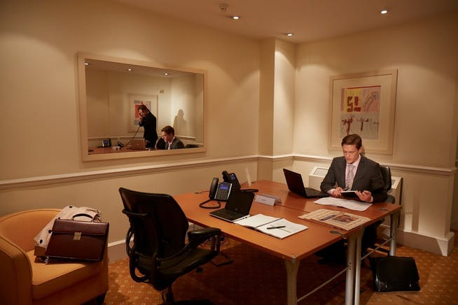 23 Berkeley Square, London, Serviced Office To Let - 003_Property.jpg