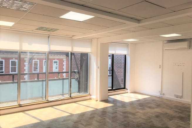 16, Mortimer Street, London, Offices To Let - 4th Floor (1)